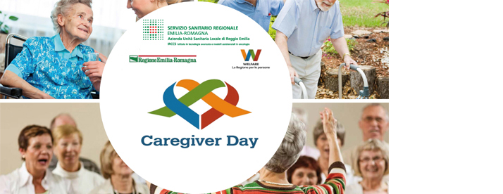 Care giver day 2019 workshop